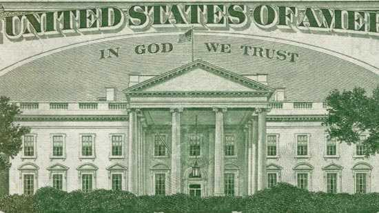OTD July 30 - In God We Trust