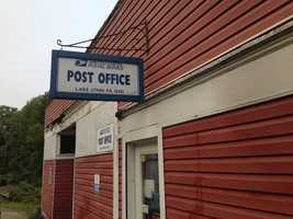 Lake Lynn post office