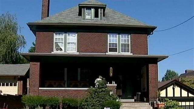Jabar Ford's home