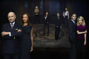 """What would you do to have everything you desire? Step inside """"666 Park Avenue,"""" New York's most seductive address."""
