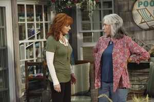Reba finds out trying to revive her career is going to be an uphill battle. Malibu Country premieres Friday, November 2nd at 8:30pm on WTAE.