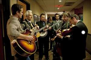 Get ready for the stars to shine and the sparks to fly when Nashville debuts Wednesday, October 10th at 10pm on WTAE.