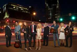 "In ""Nashville,"" when you take a bow, you better watch your back!"