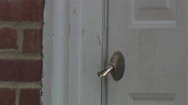 img-attempted break-in in McCandless