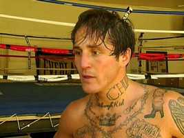 Spadafora's comeback stalled after a five-round victory over Alain Hernandez in November 2010.