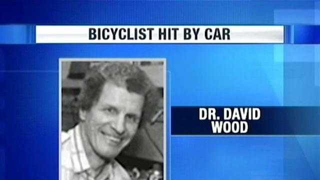 Dr. David Wood