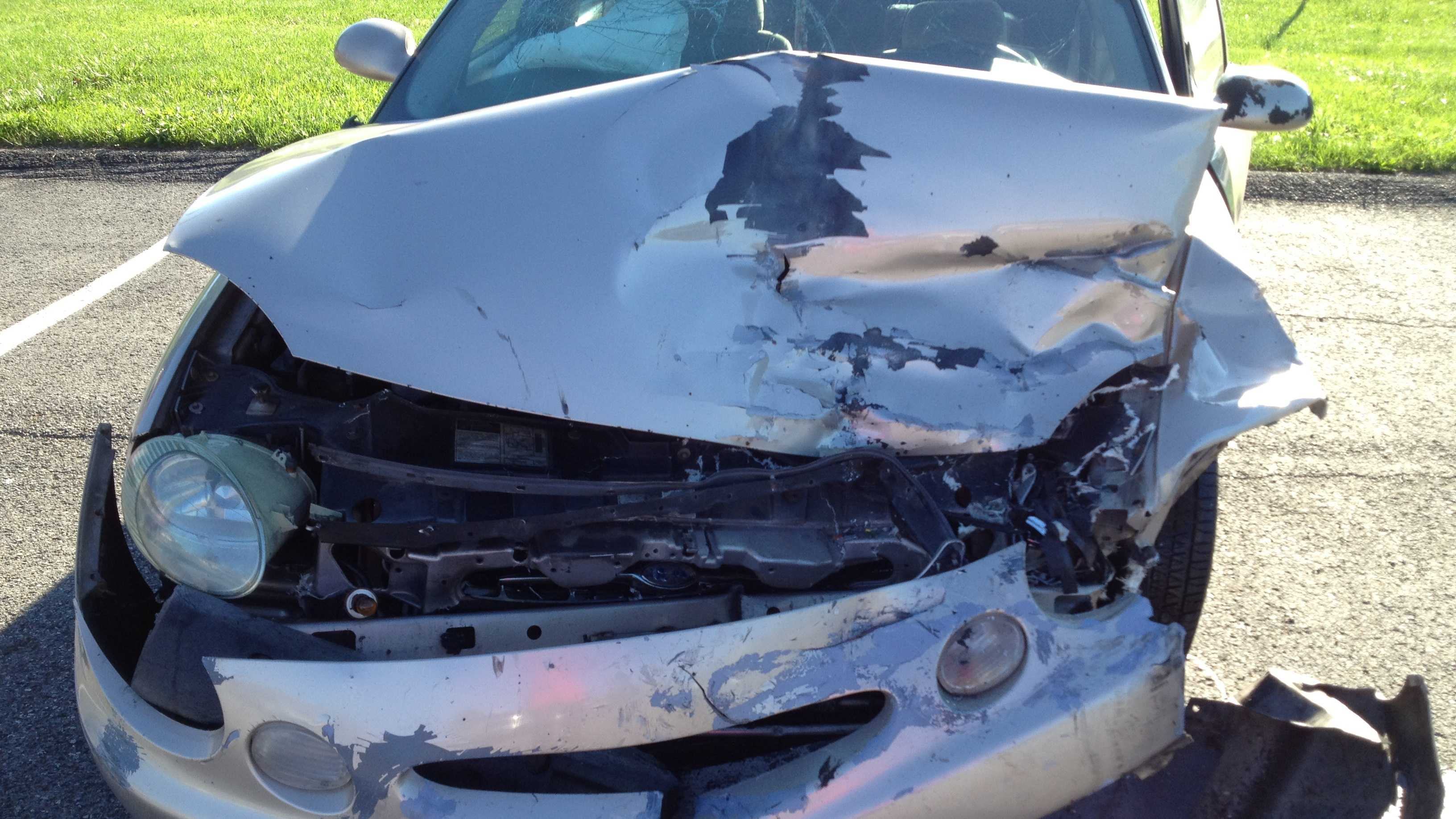 Aliquippa crash