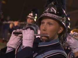 Hempfield Spartan Marching Band