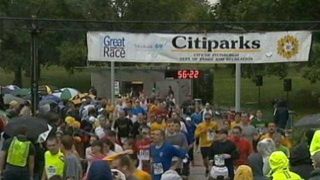 2012 Great Race