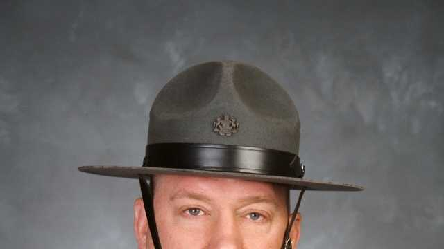 Trooper Blake Coble