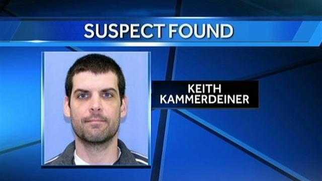 Keith Kammerdeiner