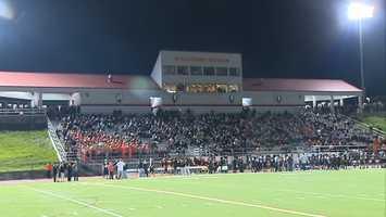 Black Hawk Stadium