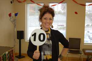 Yes, Its a 10! Judges pay close attention to that magic number.