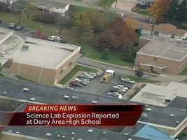 Derry Area High School