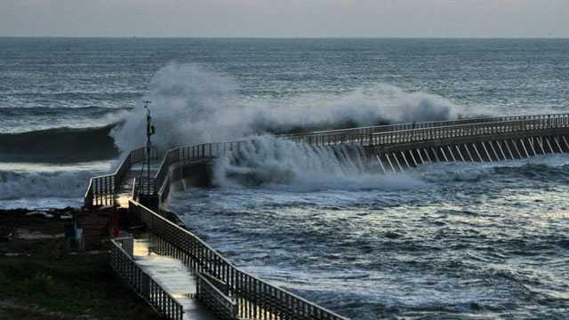 Florida, Hurricane Sandy