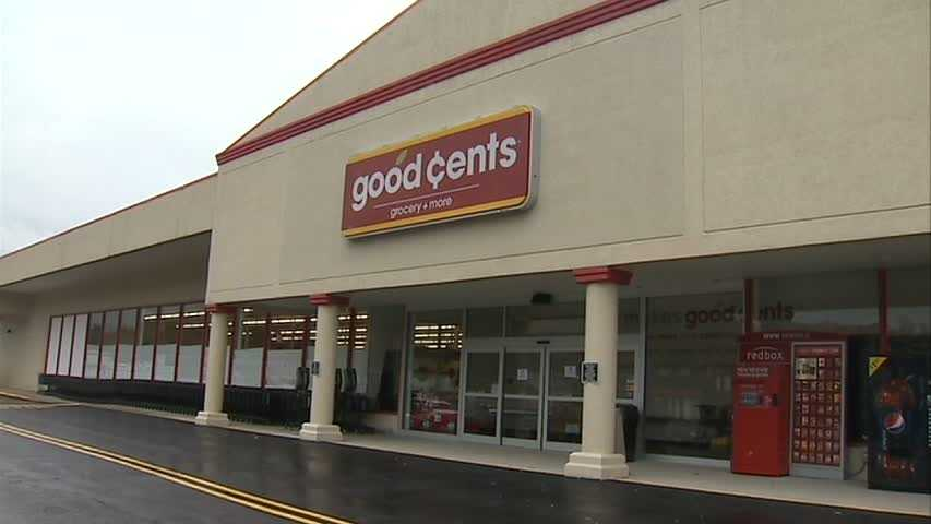 Good Cents Grocery + More
