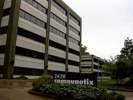"""Managers at Compunetix and Chorus Call in Monroeville gave workers a half-day of paid vacation. """"We're encouraging our employees to get out and vote and do your civic duty,"""" senior vice president Joe Kasunich said."""