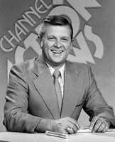 Chief Meteorologist Joe DeNardo back in the day at WTAE.