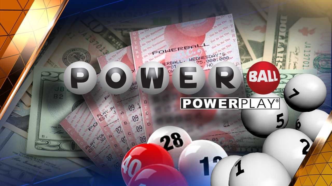 Powerball rawing Img
