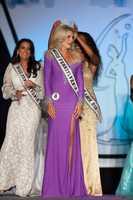 Jessica Billings was named Miss Pennsylvania USA 2013.