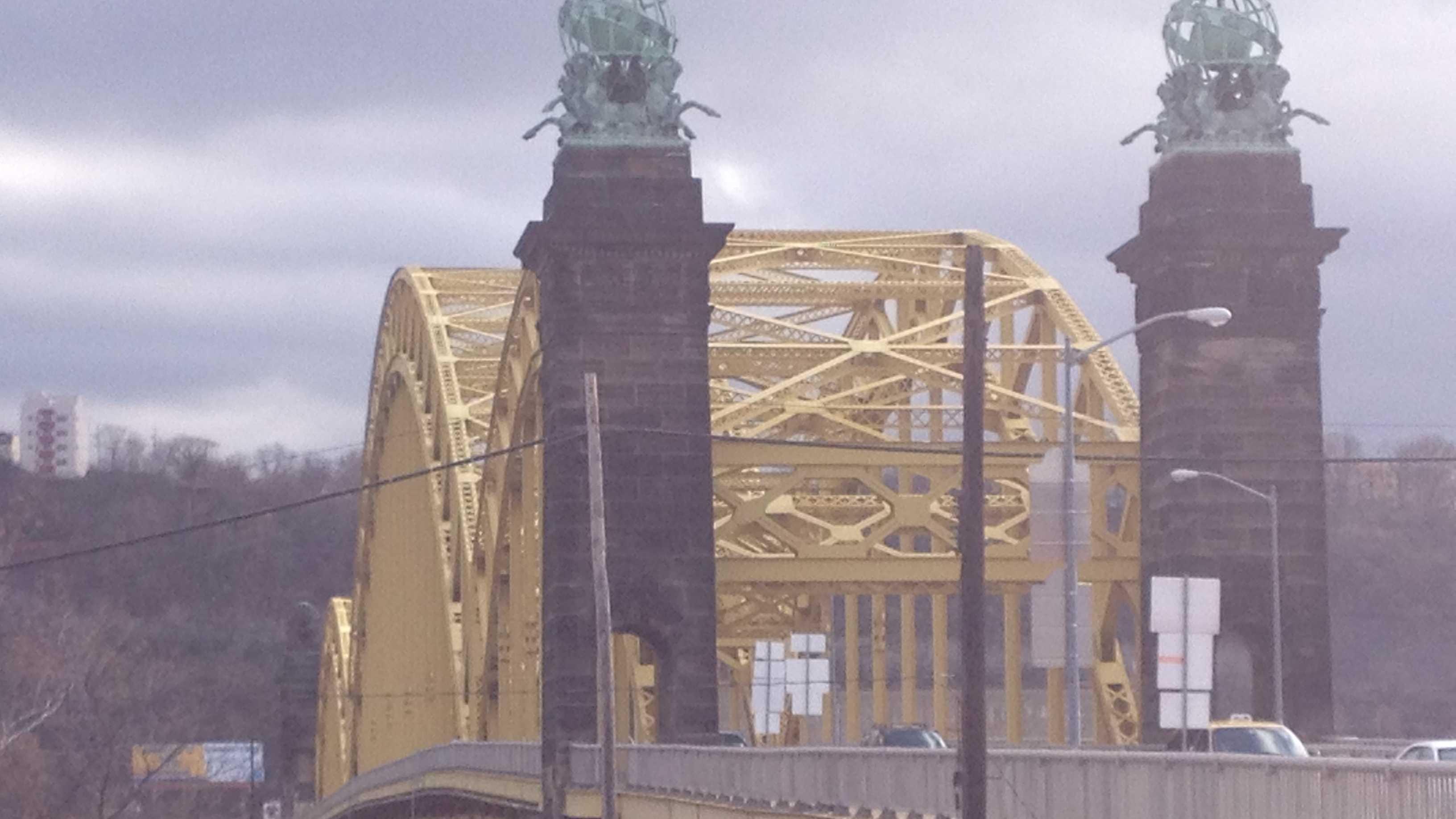 16th St. Bridge