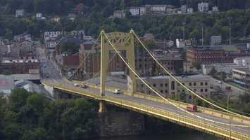 South Tenth Street Bridge, a.k.a. Philip Murray Bridge