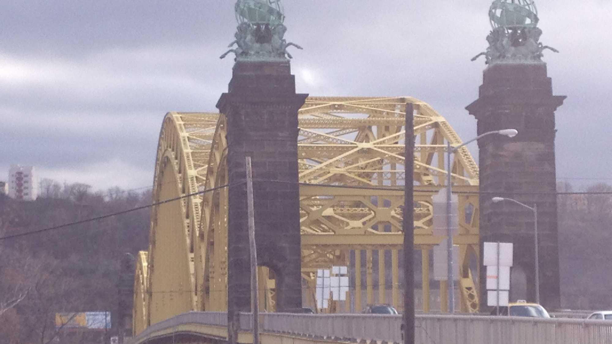 David McCullough Bridge
