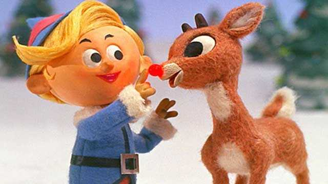 Rudolph the Red-Nosed Reindeer TV special