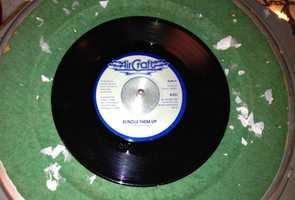 One of the original recordings of the WTAE Bundle Them Up Song... WTAE Project Bundle-Up puts warm coats and gloves on local children and senior citizens in need each year.