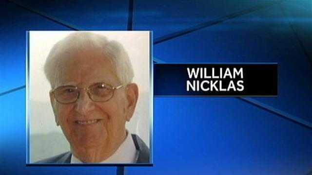 William Nicklas