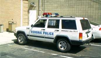 Verona:  12 registered sex offenders are listed.