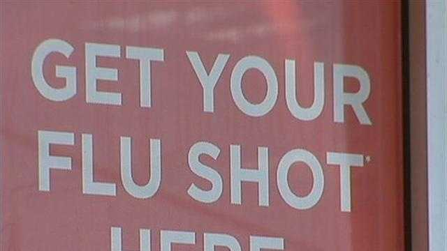Get Your Flu Shot Here
