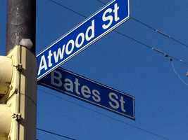 Atwood and Bates in Oakland