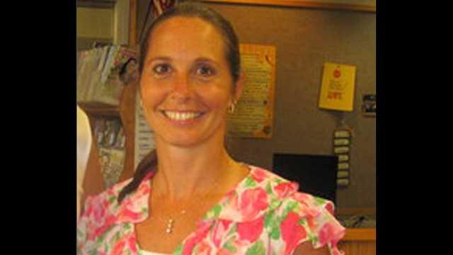 Sandy Hook principal Dawn Lafferty Hochsprung
