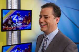 Jimmy Kimmel is moving to 11:35pm&#x3B; right after Action News at 11pm starting January 8, 2013 to make your late nights in Pittsburgh fantastic!