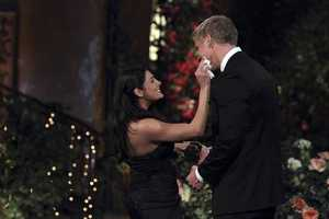 Sean Lowe, the Bachelor, meets Selma