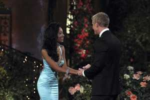 Sean Lowe, the Bachelor, meets Ashley H