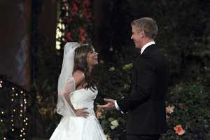 Sean Lowe, the Bachelor, meets Lindsay