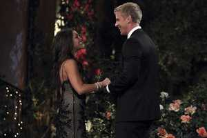 Sean Lowe, the Bachelor, meets Tierra
