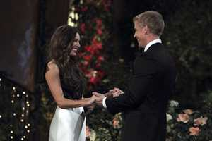 Sean Lowe, the Bachelor, meets Amanda