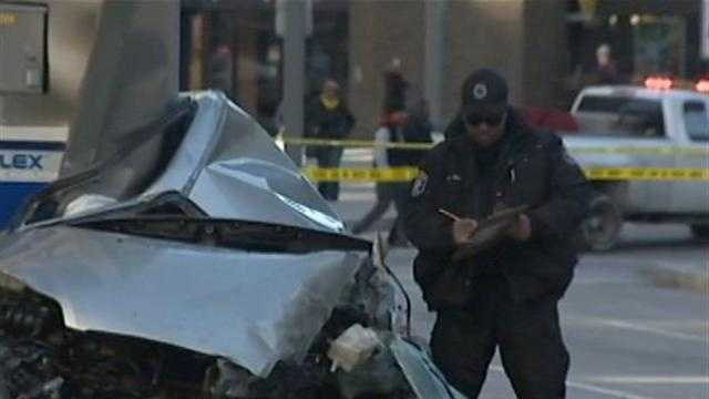 Downtown crash 3