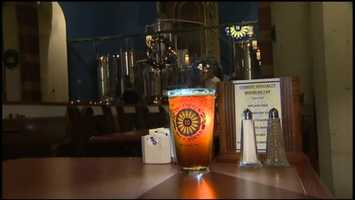 Church Brew Works in Lawrenceville