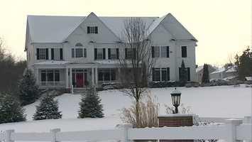 No. 5:16046 Mars (Adams Township) … Median income $96,564.