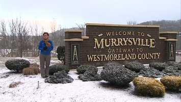 No. 10: 15668 Murrysville… Median income $82,276.