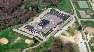 No. 14: 15101 Allison Park (McCandless, Hampton, Shaler) … Median income $74,153.