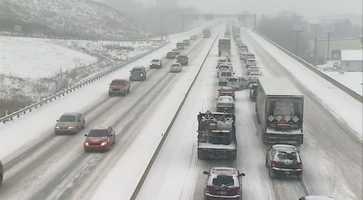 Interstate 376 (Parkway West)