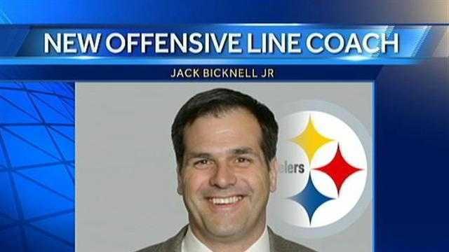 Jack Bicknell Jr.