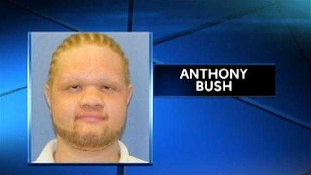 Anthony Lee Bush