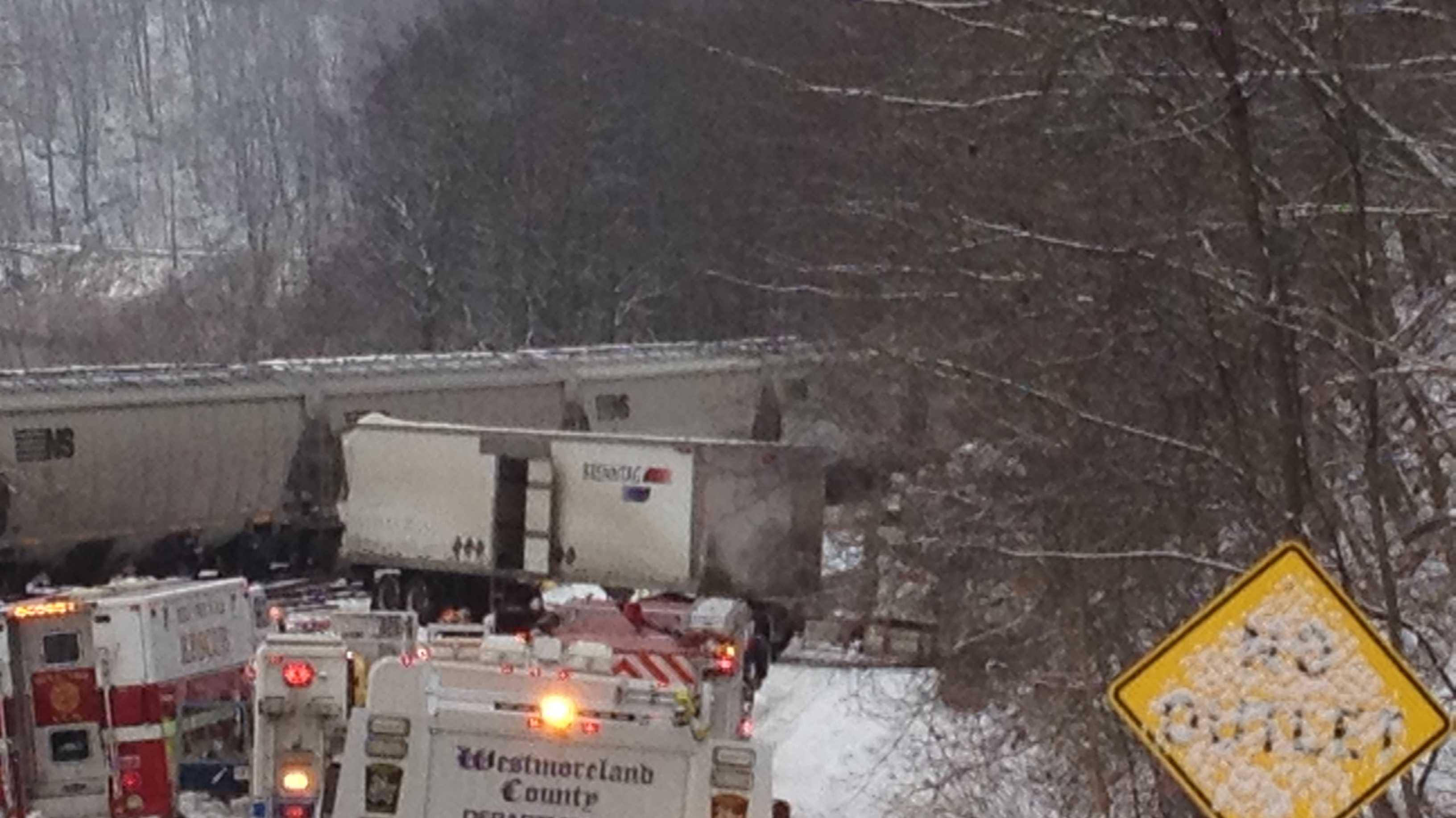 Bell Township hazmat 3