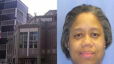 Terri Randolph Municipal Courts split